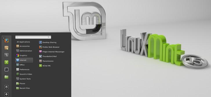 Linux Mint Portada