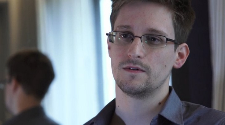 "Snowden: ""Estados Unidos hackea a China"""