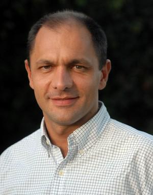 Ezequiel Picardo, Country Sales Manager de Red Hat - Chile & Perú