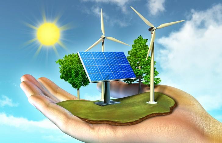 Ibm anuncia sistema de pron stico de energ a solar y - Fotos energias renovables ...