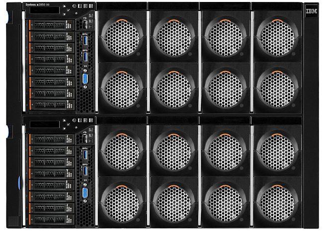 IBM System x3950