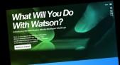 IBM app Watson