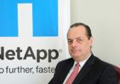 Juan Portilla Director de NetApp en México