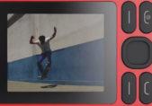 Nokia 130 dual SIM. Teléfono móvil de gama baja