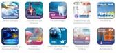 PLM apps medicos