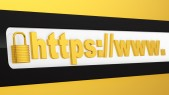 Comunicación cifrada mediante protocolo HTTPS