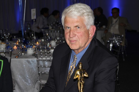Bob Metcalfe (Fotografía de archivo: Diario TI)