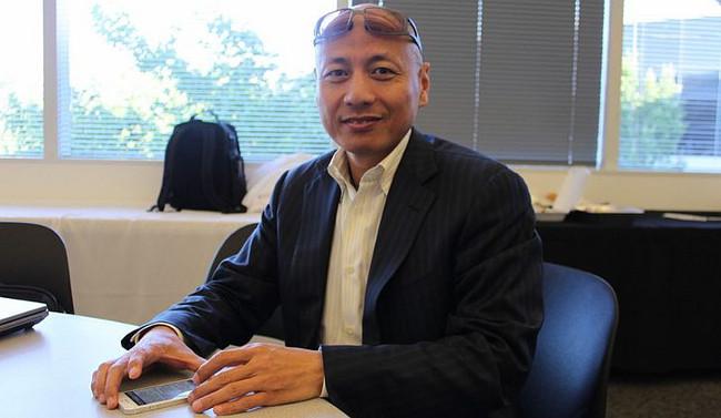 Nan Chen (Fotografía de archivo: Diario TI)