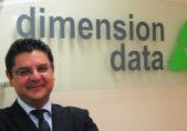 Armando Gonzalez Dimension Data