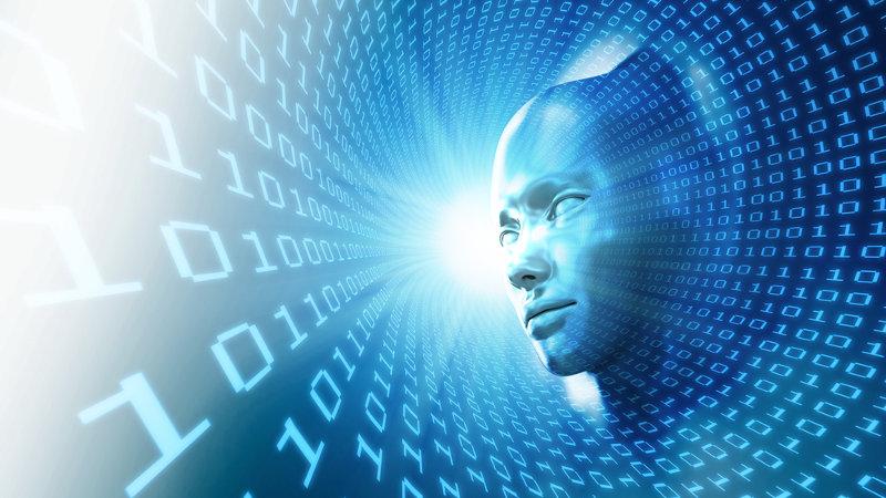 Resultado de imagen de La inteligencia artificial en la computación cuántica