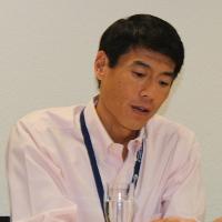 Chris Liou, de Infinera