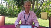 Chris Purdy director de tecnología de CENX