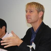 Chris Purdy, de CENX