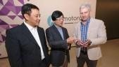 Lenovo - Motorola