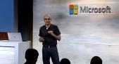 """Satya Nadella: """"Microsoft ofrece la nube más completa de la industria"""""""