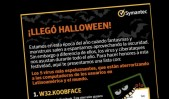 Symantec Halloween