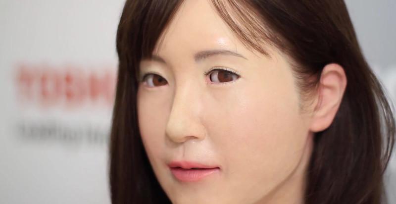 Androide de Toshiba