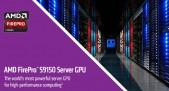 AMD Firepro Server