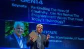 Bob Metcalfe, inventor de Ethernet, critica la neutralidad de la red