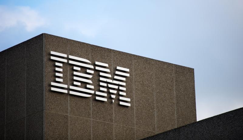 IBM edificio corporativo