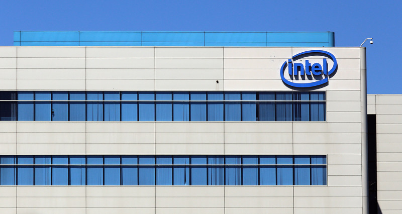 Intel sede