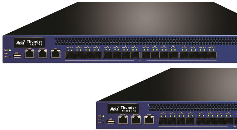 A10Networks_Serie Thunder TPS_4