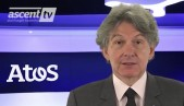 Thierry Breton Chairman and CEO Atos