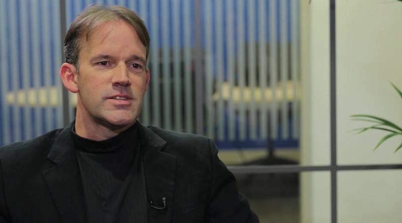 John N. Stewart, Vicepresidente Senior y Director de Seguridad y Confianza de Cisco