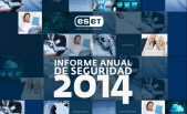 ESET informe anual 2014