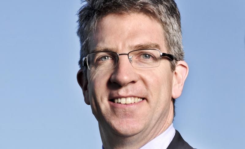 FJ Gould Director de Canales y Director Ejecutivo de Operaciones para VMware América Latina