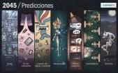 Kaspersky predicciones 2045