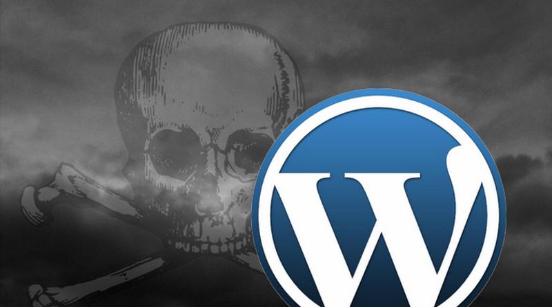 Ribuan Situs Wordpress Dibajak Dan Menyebar Malware