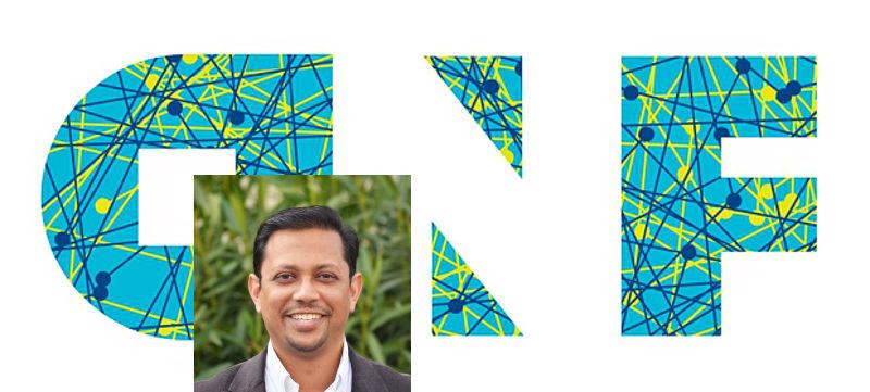 ONF y Saurav Das