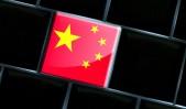 China y teclado