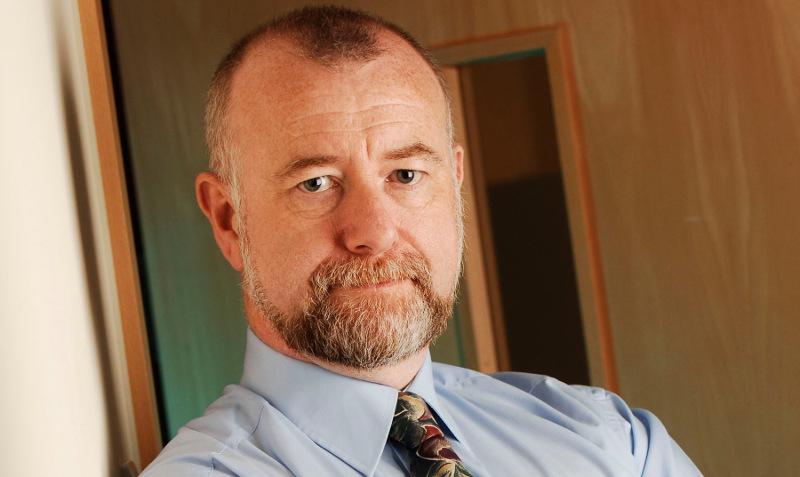 Geoff Bennet Infinera