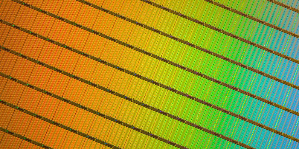 Intel Micron