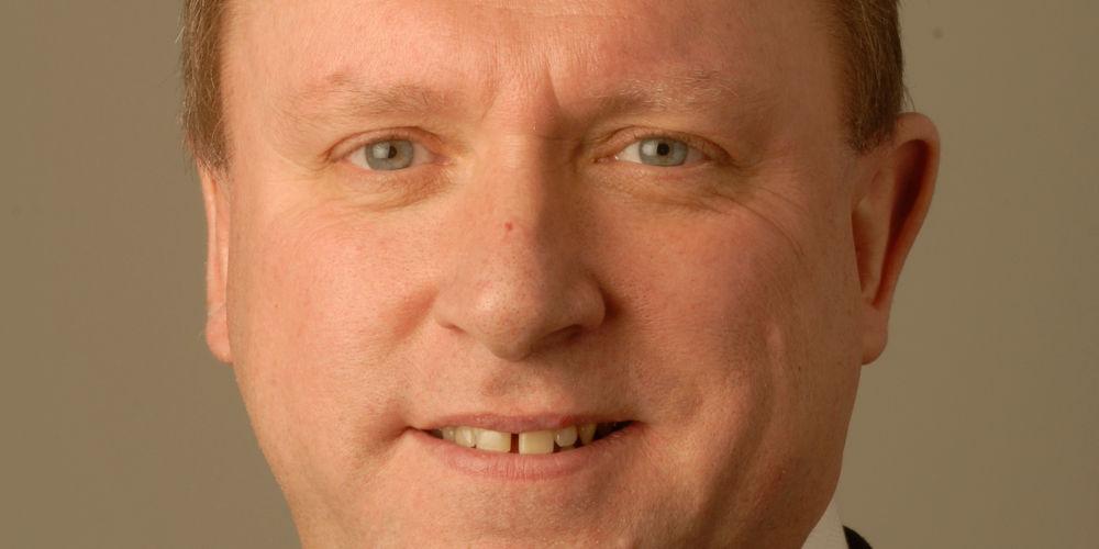 Martin Warren, Cloud Solutions Marketing Manager de NetApp