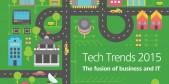 Deloitte presenta Tech Trends 2015: La fusión de la tecnología con los negocios