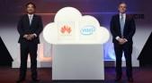 Huawei e Intel llegan a un acuerdo para ofrecer soluciones de Cloud pública