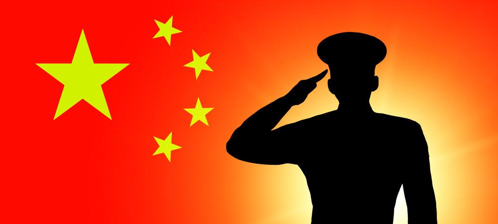 China admite oficialmente tener ciber-ejército