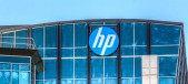 HP sede en California