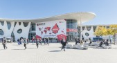 Mobile World Congress Barcelona 2015