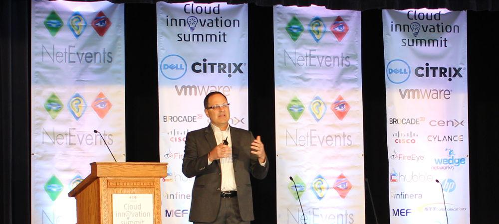 Keynote Jeff Schmitz Chairman OpenCloud Connect