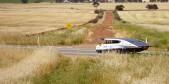Ericsson desarrola vehículo conectado, con energía solar y 3.000 km. de autonomía