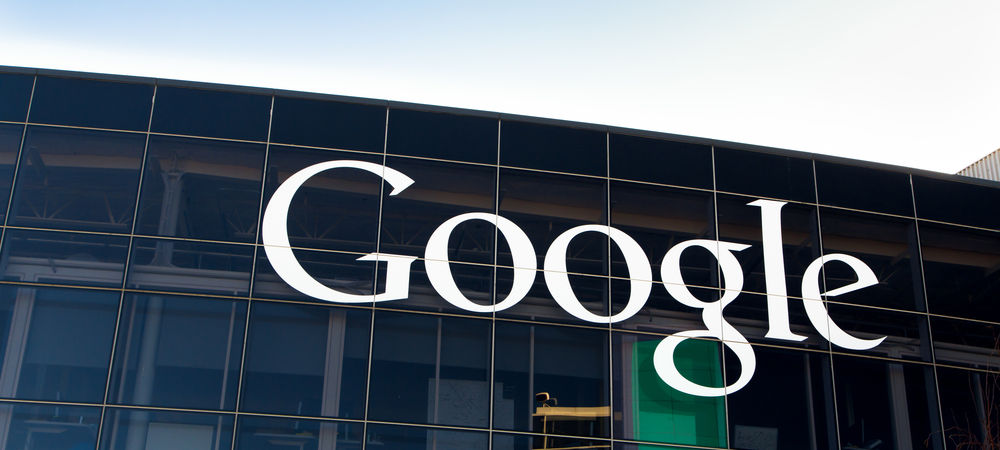 Google sede en Mountain View
