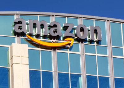 Edificio de Amazon, Santa Clara, Estados Unidos