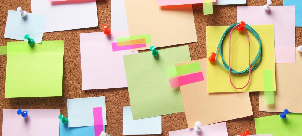 Exceso de información - information overload