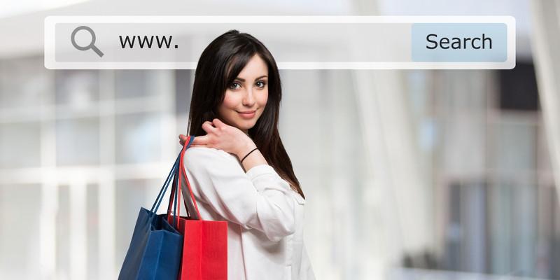 Comercio electrónico - ecommerce