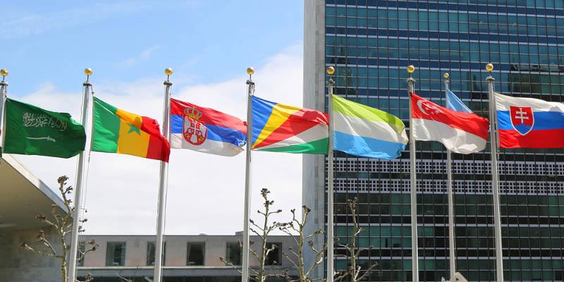 Edificio ONU