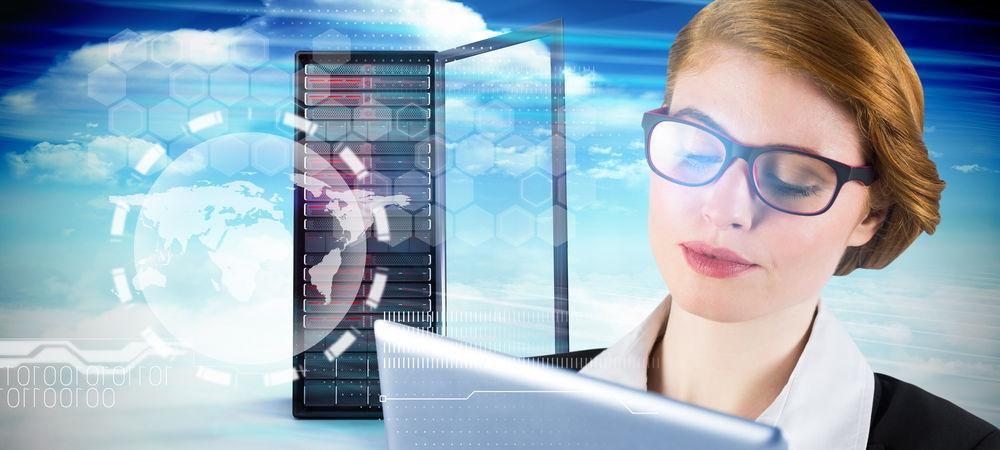 Cloud computing - nube